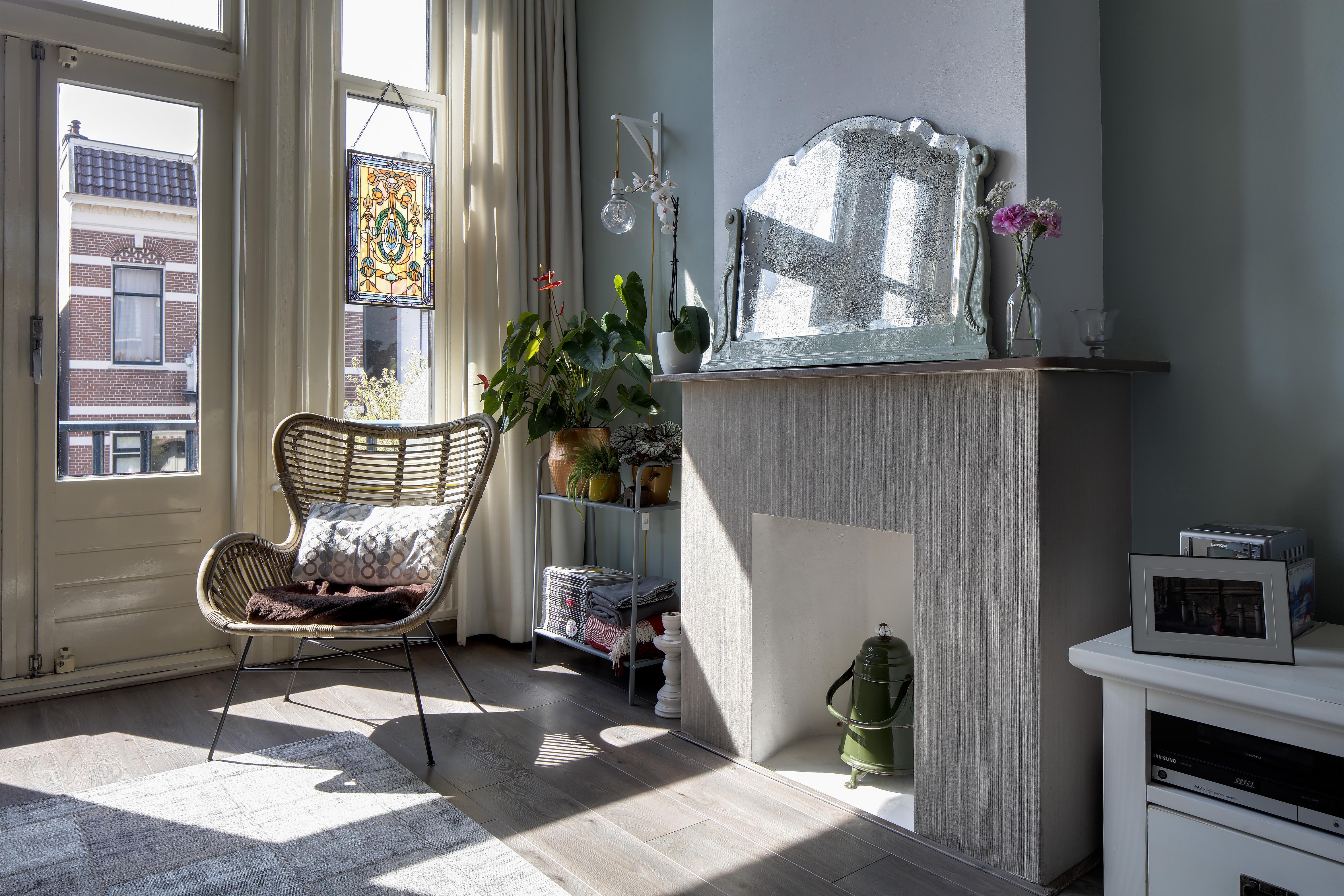 Best Woonkamer Voor En Na Photos - New Home Design 2018 - ummoa.us